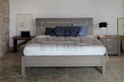 Medine dvigule lova AnRa baldai2