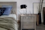 Medine dvigule lova AnRa baldai3
