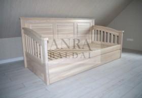 Plačiau apie AnRa lova 23